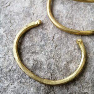 pulsera bronce