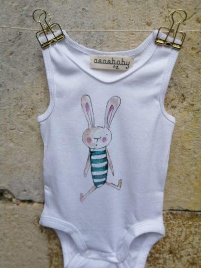 bodie conejo
