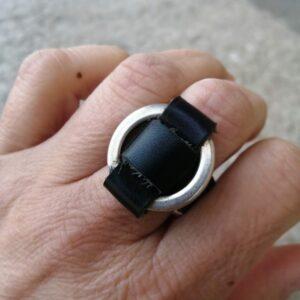 anillo aro