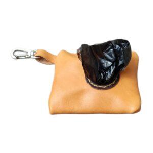 estuche bolsas cacas
